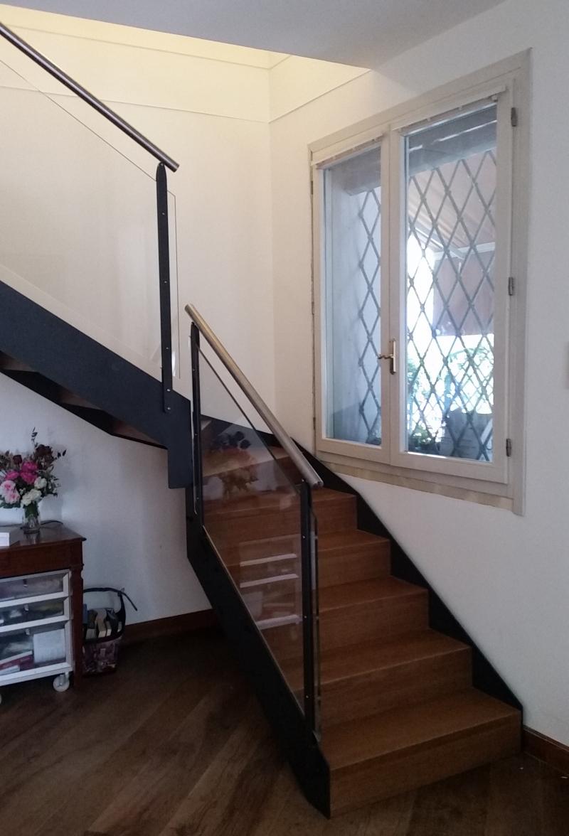 Scale per interni scale a giorno scale a chiocciola - Prezzi scale in ferro ...